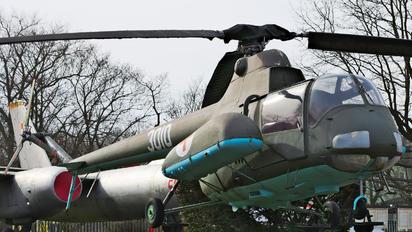3010 - Poland - Air Force PZL SM-2