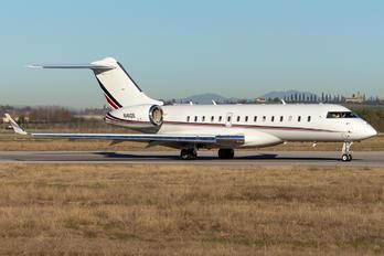 N141QS - Netjets (USA) Bombardier BD-700 Global 6000