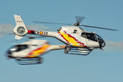 HE.25-13 - Spain - Air Force: Patrulla ASPA Eurocopter EC120B Colibri aircraft