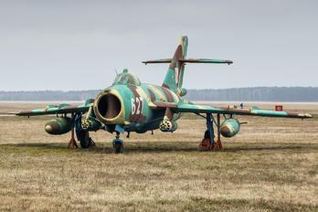 627 - Poland - Air Force PZL Lim-6bis