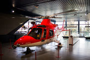 HB-XWG - REGA Swiss Air Ambulance  Agusta / Agusta-Bell A 109 aircraft