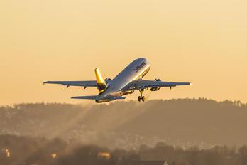 D-AILT - Lufthansa Airbus A319