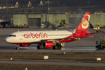 D-ABFA - Air Berlin Airbus A320