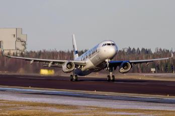 OH-LZM - Finnair Airbus A321