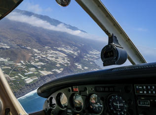 EC-DOX - Private Piper PA-28 Archer