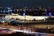 HZ-HM1 - Saudi Arabia - Royal Flight - Airport Overview - Apron aircraft