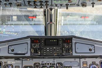 EC-KGI - Binter Canarias ATR 72 (all models)