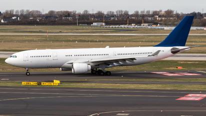 CS-TQW - Hi Fly Airbus A330-200