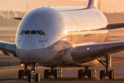 Emirates Airlines A6-EOA image