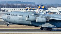 44132 - USA - Air Force Boeing C-17A Globemaster III aircraft