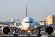 VT-ALM - Air India Boeing 777-300ER aircraft