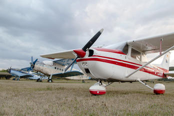 D-EOQM - Private Cessna 172 Skyhawk (all models except RG)