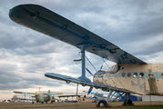 SP-KAA - Aeroklub Wroclawski Antonov An-2 aircraft
