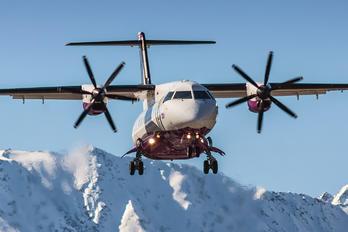 OE-GBB - Tyrol Air Ambulance Dornier Do.328