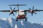 OE-GBB - Tyrol Air Ambulance Dornier Do.328 aircraft