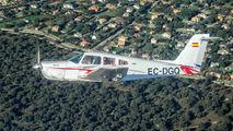 EC-DGQ - Club de vuelo TAS Piper PA-28 Arrow aircraft