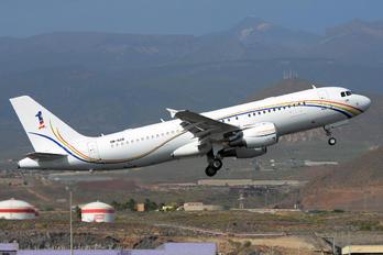 9M-NAB - Malaysia - Air Force Airbus A320 CJ