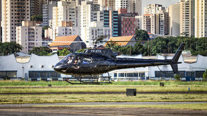 PR-EPL - Private Airbus Helicopters AS350