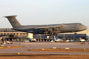 70-0541 - USA - Air Force Lockheed C-5A Galaxy