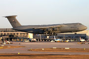 70-0541 - USA - Air Force Lockheed C-5A Galaxy aircraft