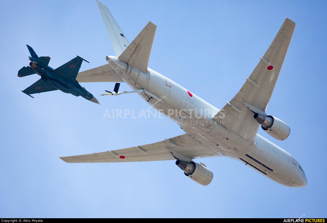 Japan - Air Self Defence Force 07-3604 aircraft at Nagoya - Komaki AB