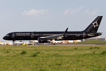 G-TCSX - TAG Aviation Boeing 757-200WL