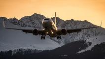 PH-GUU - Transavia Boeing 737-800 aircraft