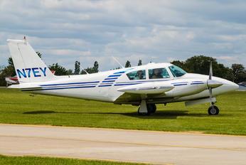 N7EY - Private Piper PA-30 Twin Comanche