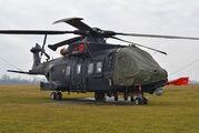 15-01 - Italy - Air Force Agusta Westland HH101A Caesar aircraft