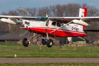 D-FIBE - Private Pilatus PC-6 Porter (all models)