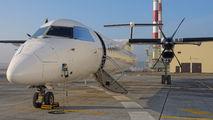 OY-YBZ - Nordic Aviation Capital de Havilland Canada DHC-8-400Q / Bombardier Q400 aircraft