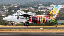 TI-BGQ - Nature Air LET L-410UVP-E20 Turbolet aircraft