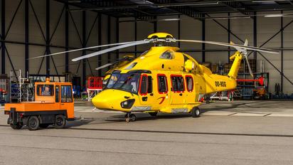 OO-NSG - NHV - Noordzee Helikopters Vlaanderen Eurocopter EC175