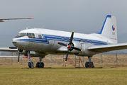 5101 - Czechoslovak - Air Force Avia Av-14T aircraft