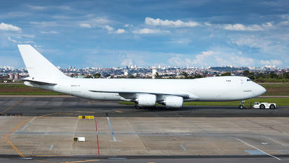 N859GT - Atlas Air Boeing 747-8F