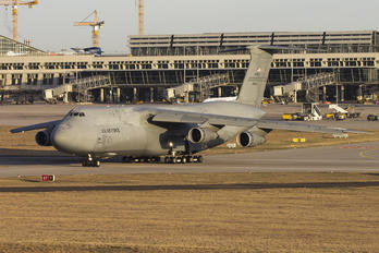 70-0451 - USA - Air Force Lockheed C-5A Galaxy