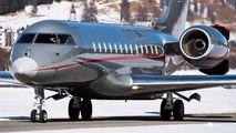 9H-VJN - Vistajet Bombardier BD-700 Global 6000 aircraft