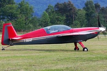 I-GGAP - Private Extra 300