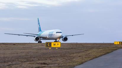 VQ-BTQ - Ikar Airlines Boeing 767-300ER