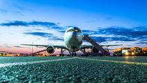 VQ-BTQ - Ikar Airlines Boeing 767-300ER aircraft