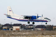 RF-56307 - Russia - Ministry of Internal Affairs Antonov An-26 (all models) aircraft