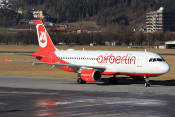 D-ABFG - Air Berlin Airbus A320