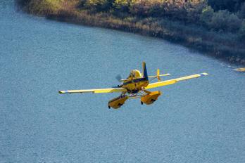 897 - Croatia - Air Force Air Tractor AT-802