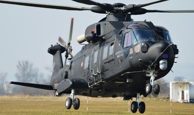 MM81864 - Italy - Air Force Agusta Westland HH101A Caesar