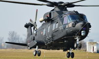 MM81864 - Italy - Air Force Agusta Westland HH101A Caesar aircraft