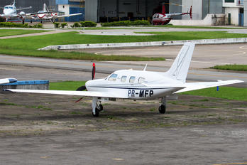 PR-MFT - Private Piper PA-46 Malibu / Mirage / Matrix
