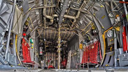 - - Poland - Air Force Lockheed C-130E Hercules