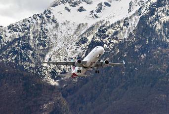 OE-IQB - Eurowings Airbus A320