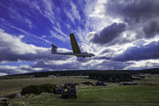 G-CHYJ - Highland Gliding Club Schleicher ASK-21 aircraft