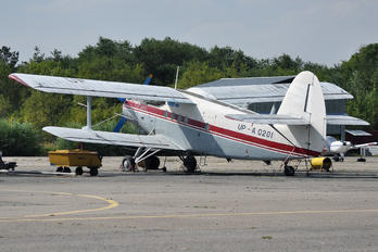 UP-A0281 - Private Antonov An-2